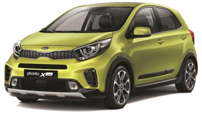 new picanto x line wilsons of rathkenny kia new and used car dealer in northern ireland. Black Bedroom Furniture Sets. Home Design Ideas