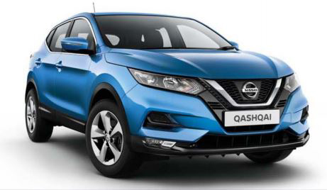 New Qashqai   Wilsons Of Rathkenny Nissan   new and used ...