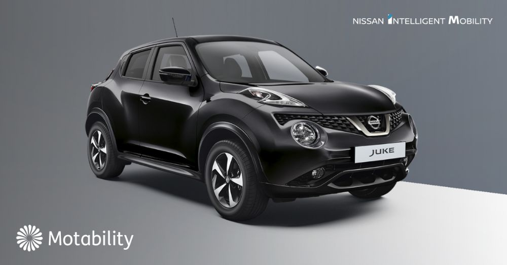 AMAZING NISSAN MOTABILITY OFFER - NIL Advance Payment with £250 CASHBACK DURING JULY