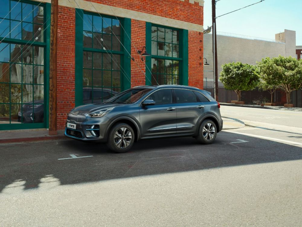 Discover the best-selling all-electric e-Niro at Wilsons of Rathkenny and get plugged-in