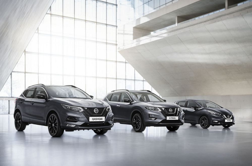 Three Month PCP Payment Holiday and Interest Free Finance Offers on Selected Nissan Models