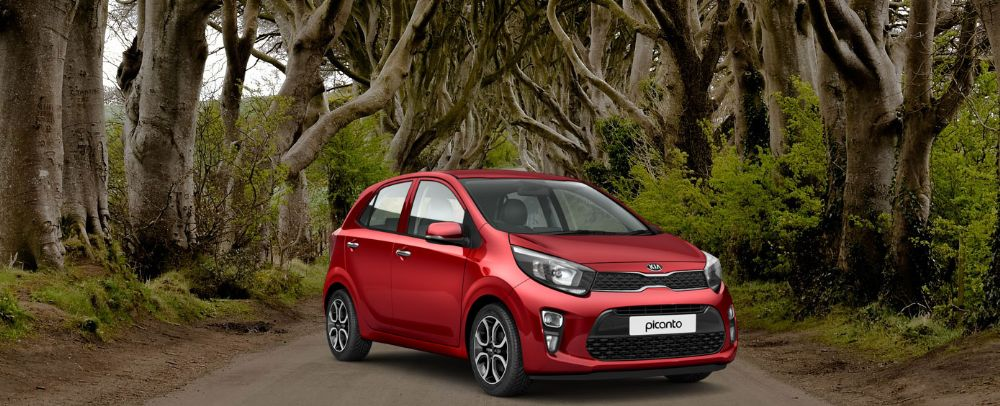 Kia Picanto - WhatCar? City Car Of The Year