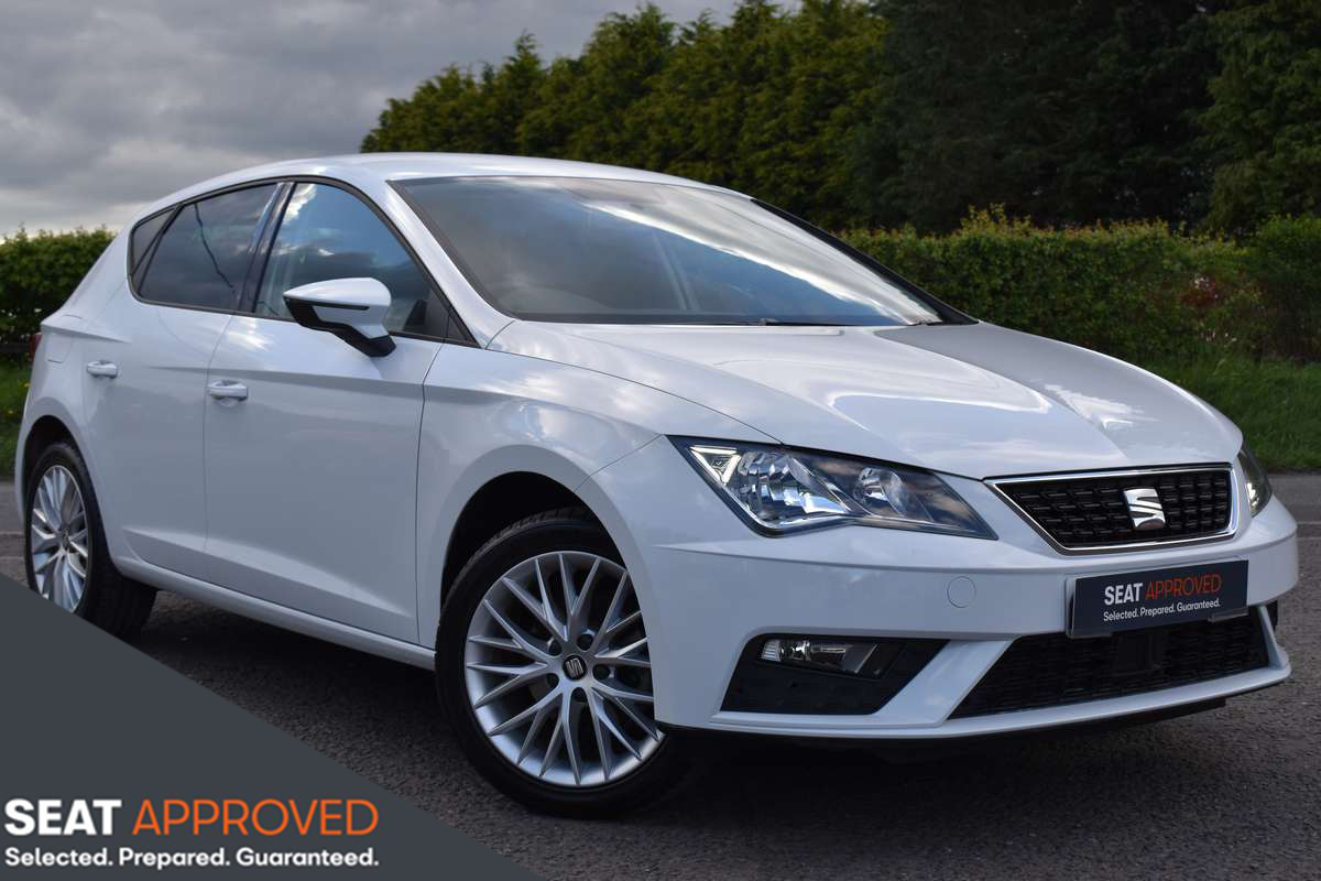 Seat Leon 1.2 TSI Dynamic Technology