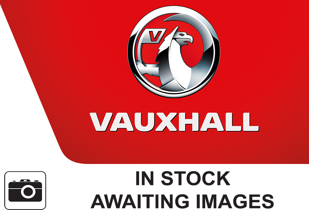 Vauxhall MOKKA X ACTIVE TURBO S/S *ONE LOCAL OWNER*