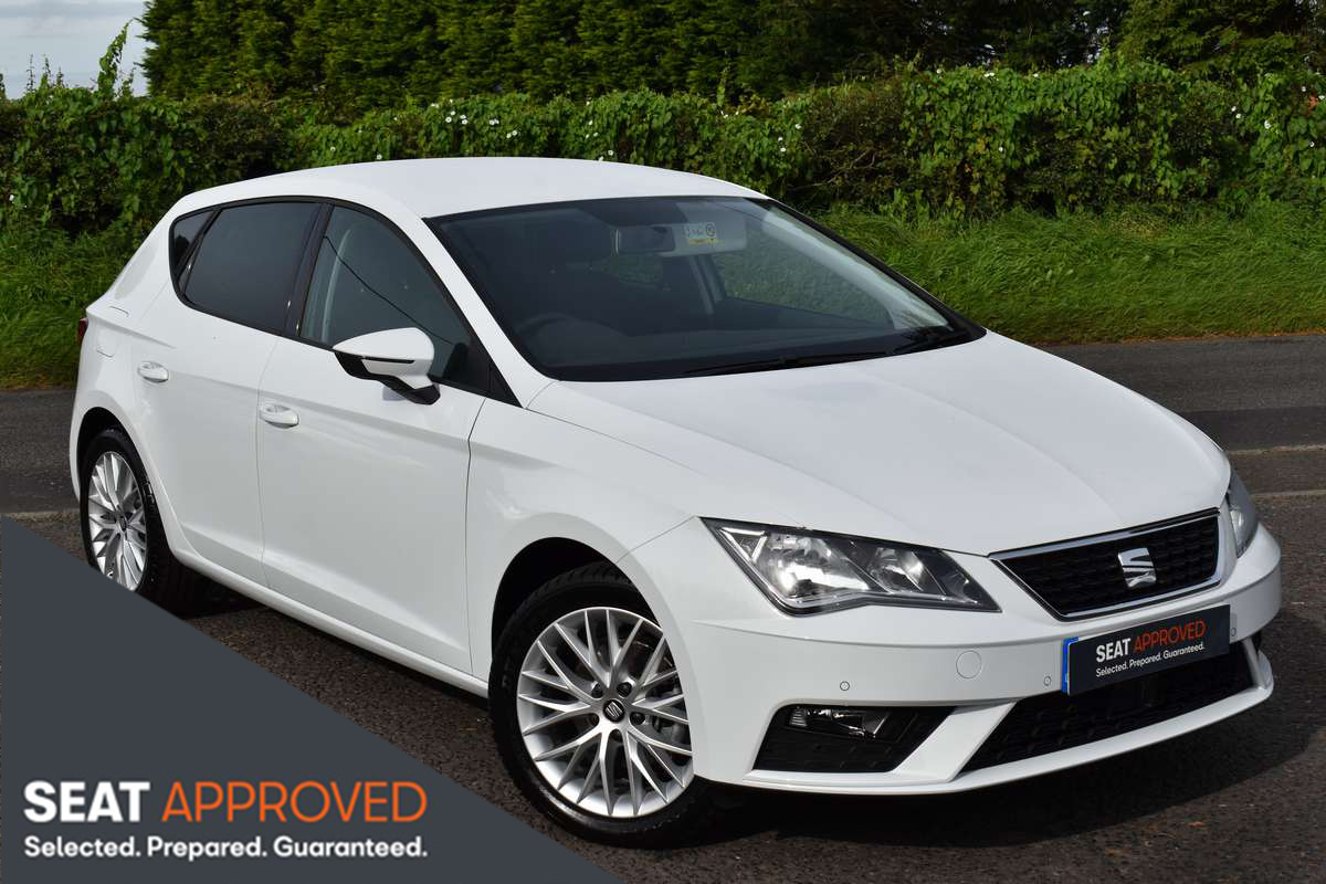 SEAT LEON SE DYNAMIC TDI 2020 DELIVERY MILES *Contact John Vennard 07968069535