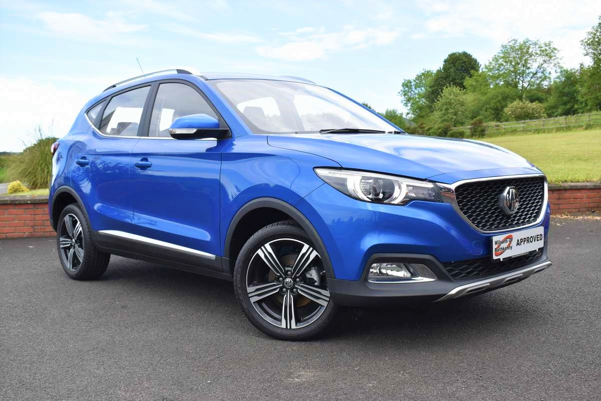 2019 MG  ZS EXCLUSIVE *Stunning Car Must Be Seen*