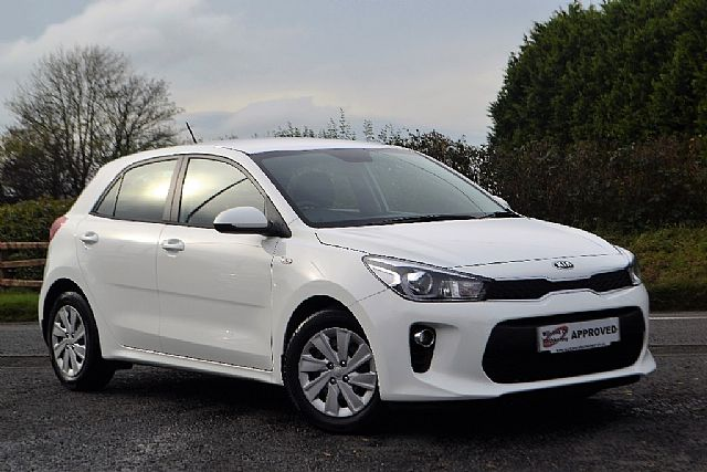 Kia Rio 1.25 Model 1 5 Door https://www.wilsonsofrathkenny.co.uk/wor-admin/edit-car.asp?CarID=26538#menu1
