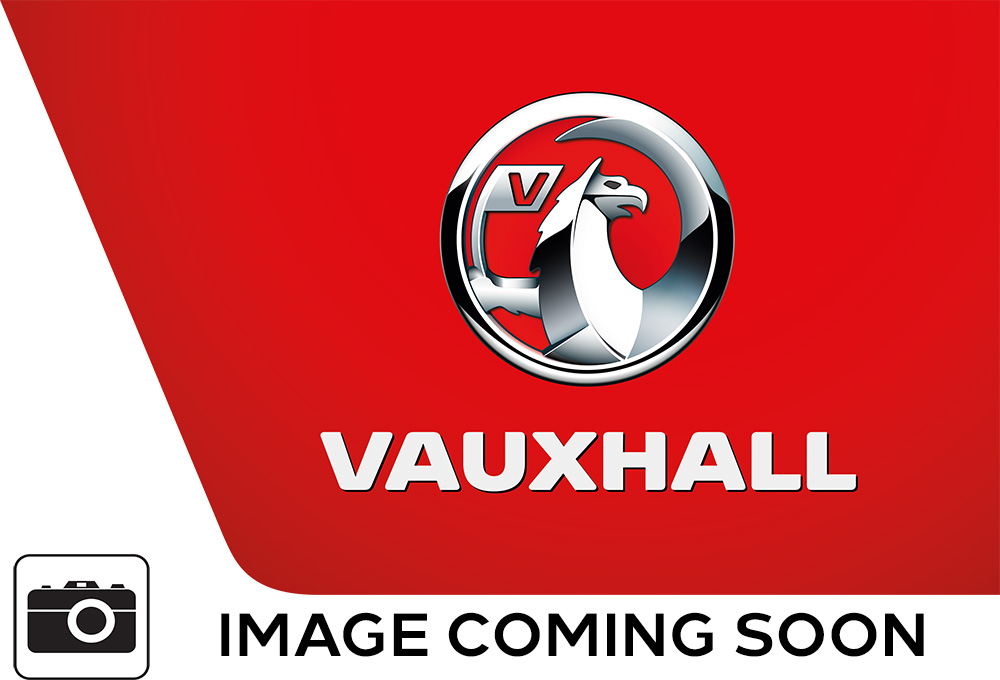 Vauxhall MOKKA EXCLUSIV S/S *One owner from new*