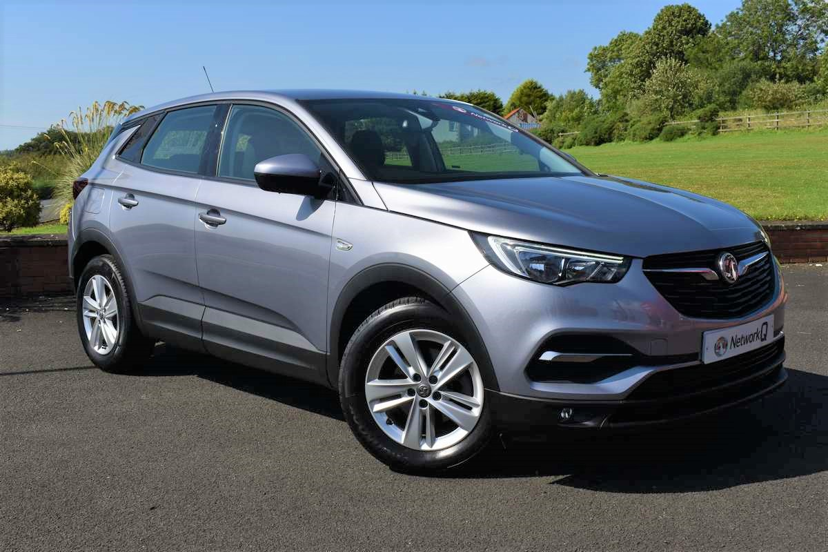 Vauxhall GRANDLAND X SE TURBO D S/S *Must see car arrange your test drive today*
