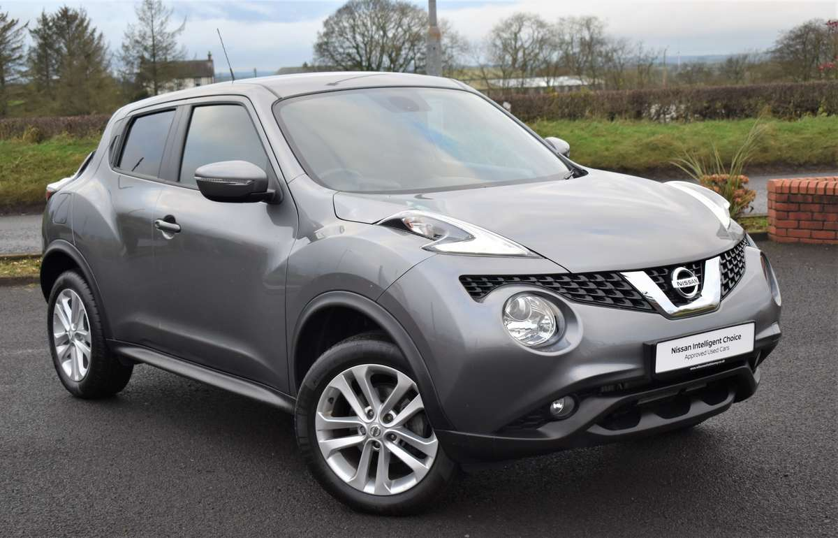 Nissan JUKE N-CONNECTA DCI *FINANCE DEPOSIT AVAILABLE * FREE SERVICING AVAILABLE*