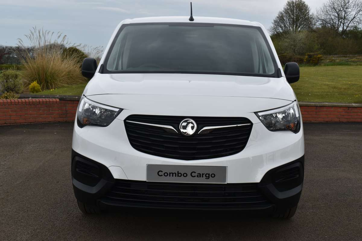 2021 VAUXHALL COMBO DYNAMIC L1H1 1.5D (75PS) 2000 for sale ...
