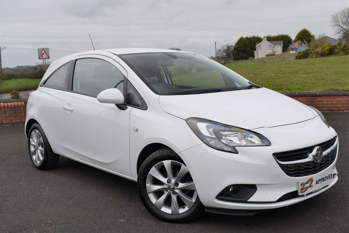 Vauxhall Corsa Energy 1.4 (75) 3DR *Only £30 Tax*