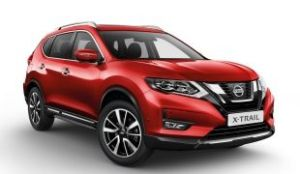 1.7DCI 150PS Tekna 7ST CVT 2WD Offer