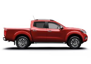 Tekna Manual Double Cab Offer