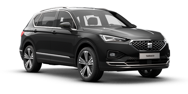 SEAT Tarraco Urano Grey