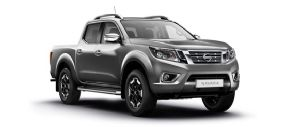 2.3DCI 190 4WD 6 MANUAL TEKNA DOUBLE CAB Offer