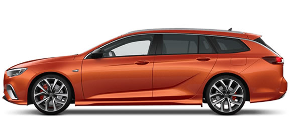 KIA insignia-sports-tourer
